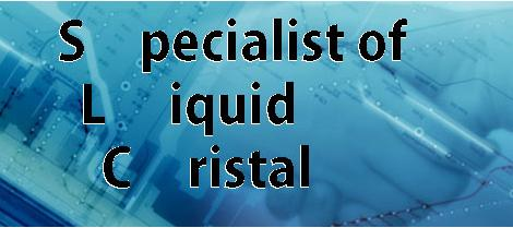 Specialist of liquid crestal